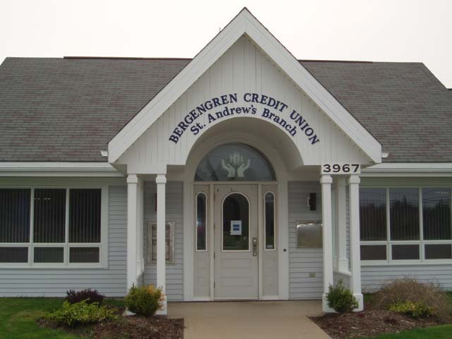 Bergengren Credit Union