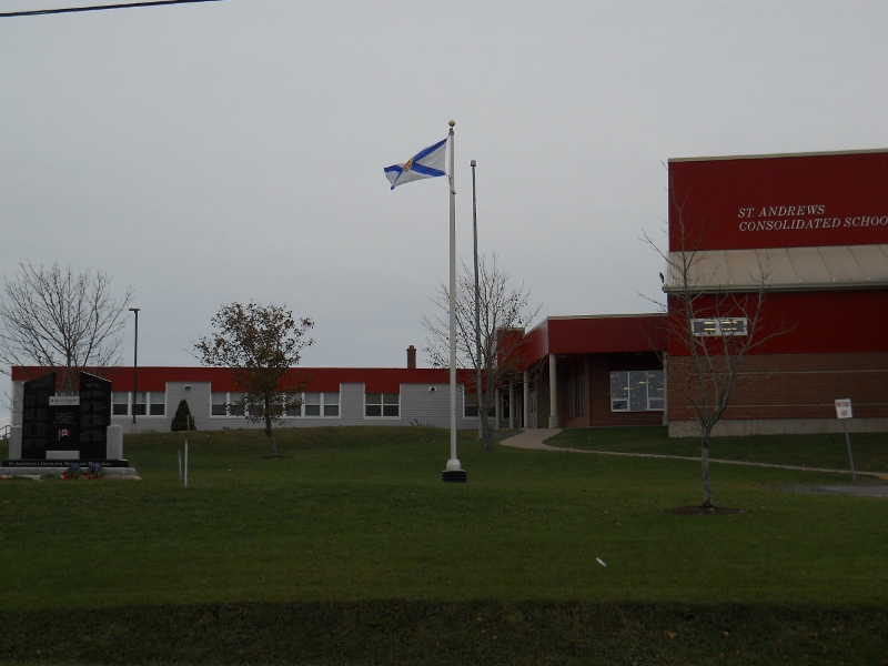 St. Andrews Consolidated School