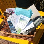 St. Andrews Community Welcome Basket