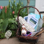 St. Andrews Community : Welcome Baskets