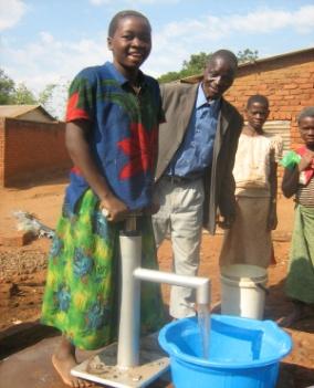 Wishing Wells: Zirirakhasu Malawi