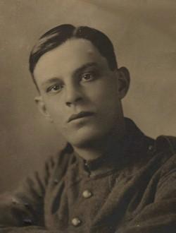 Alexander MacNaughton