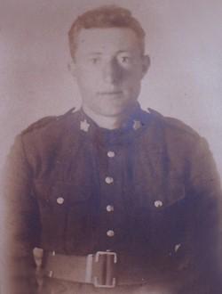 Archie McGillivray