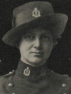 Christina Chisholm
