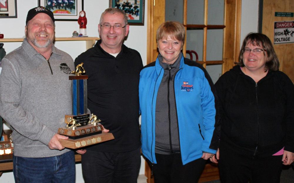 Highlander Curling Club
