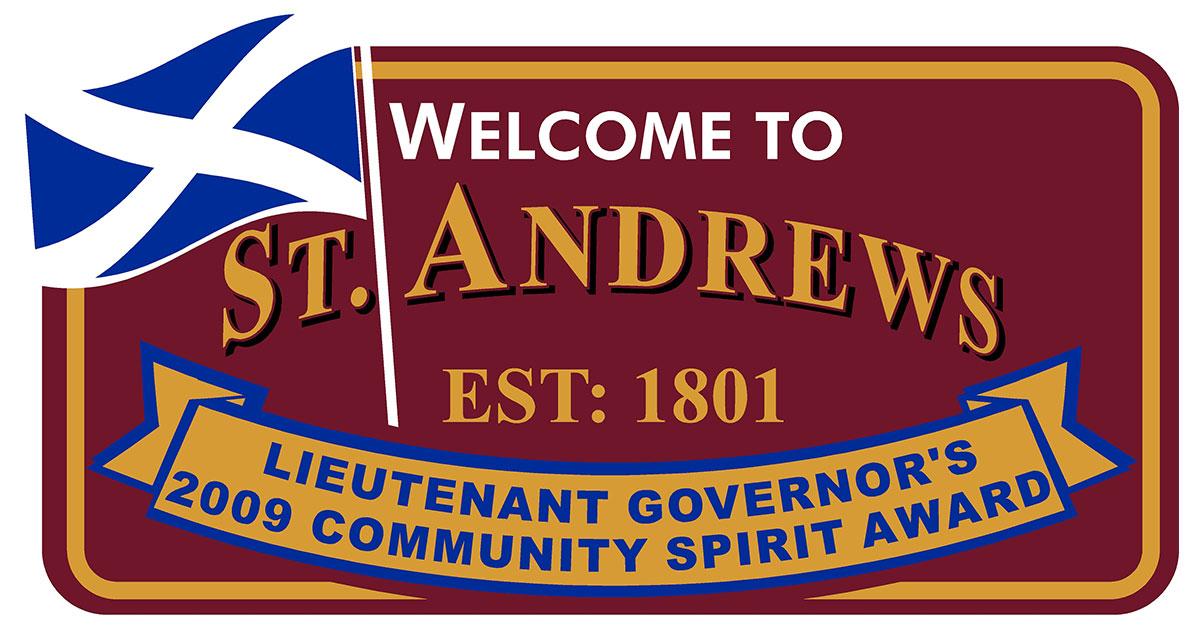 St. Andrews Community Centre